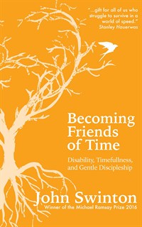 Becoming Friends Of Time (003)