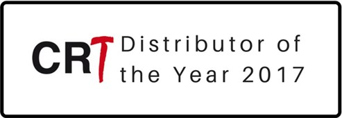 Distributor Of The Year 2017